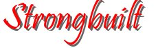 Strongbuilt Enterprise, LLC Logo