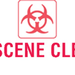 Crime Scene Cleaners Logo