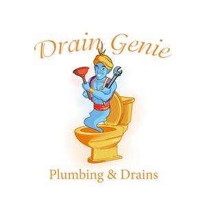 Drain Genie LLC Logo