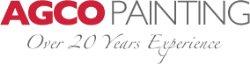 Agco Painting Logo