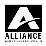 Alliance Custom Staining & Painting, Inc Cover Photo