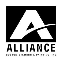 Alliance Custom Staining & Painting, Inc Logo