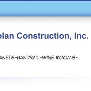 Nolan Construction Inc. Logo