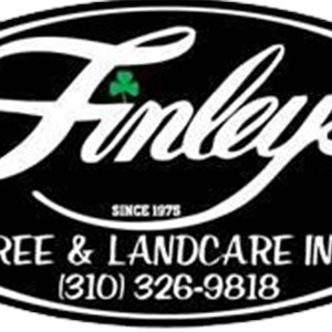 Finleys Tree and Land Care Logo