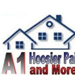 A1 Hoosier Painting and More Logo