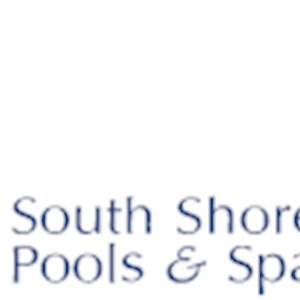 Guarinos and South Shore Gunite Pools and Spas Logo