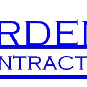 How Much Does a Contractor Make Services Logo