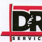D&r Services LLc Logo