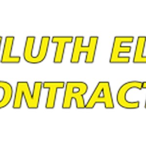 Duluth Electrical Contracting Inc Logo