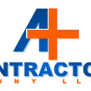A+ Contractors of WNY LLC Logo