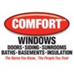 Comfort Windows And Doors Logo