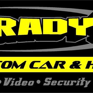 Bradys Custom Audio Cover Photo