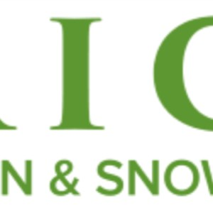 Ricks Lawn & Snow Solutions Logo