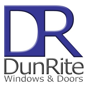 Dunrite Windows and Doors Logo