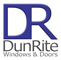 Dunrite Windows and Doors Logo