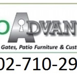 Eco Advantage Security Doors Cover Photo