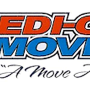 Redi-care Movers, LLC Logo