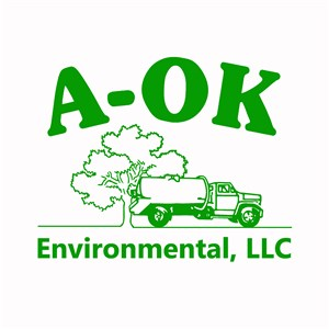 A-OK Environmental, LLC Logo
