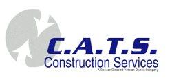 C.a.t.s. Construction Services Logo