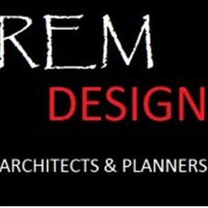 Rem Design, LLC Logo