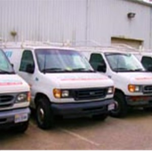 American Plumbing Heating & Cooling Services Logo