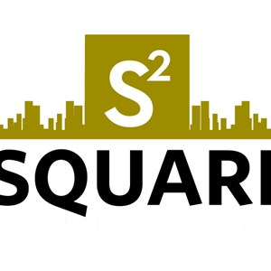 S Squared Customized Property Upgrades/ s Squared Pools Logo