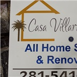 Casa Villarreal Builders, LLC Cover Photo