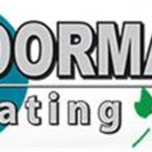 Poormans Heating & Air Conditioning, Inc. Logo