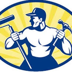 Blue Collar Handyman Services Logo
