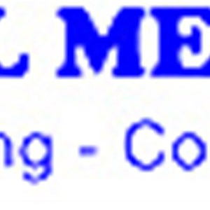 Blackwell Mechanical llc Logo