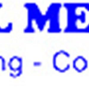 Blackwell Mechanical llc Logo