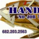 Home Repair List Services Logo