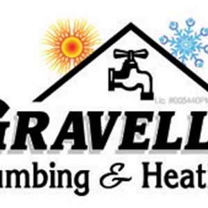 Gravelle Plumbing & Heating Cover Photo