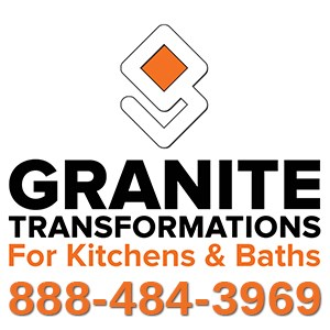 Granite Transformations of South Jersey Logo