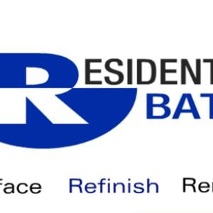 Residential Bath Logo