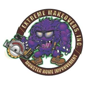 Extreme Makeovers Inc Logo