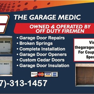 The Garage Medic Cover Photo