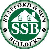 Stafford & Son Builders Logo
