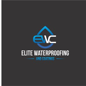 Elite Waterproofing & Coatings Logo