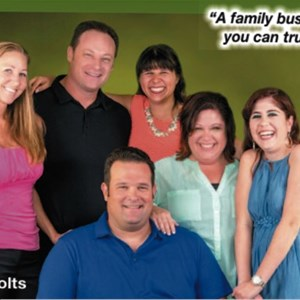Holts Carpet Cleaning Cover Photo