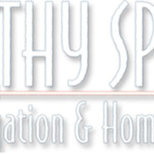 Healthy Spaces Cover Photo