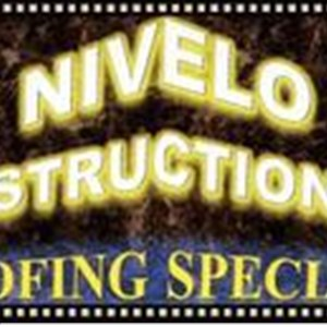 Nivelo Construction Roofing - Siding Orange NJ Logo