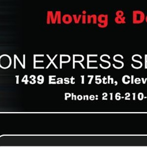 Jackson Express Services LLC Logo