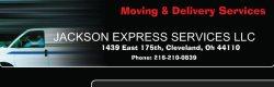 Jackson Express Services LLC Logo