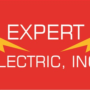 Expert Electric Inc Logo