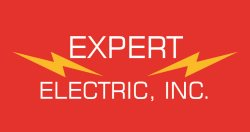 Expert Electric Inc Logo