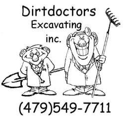 Dirt Doctors Logo