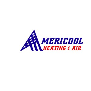 Americool Heating and Air Logo