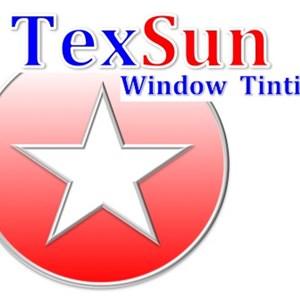 TexSun Tint Logo