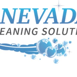 Nevada Cleaning Solutions Logo